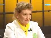 Паралимпиада чемпионы Зүлфия Ғабидуллина (22.10.2016)