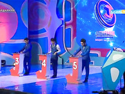 Республикалық Жоғары Лига ½ финал. «Жамбы ату» сайысы