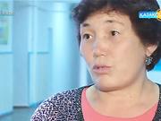 Елена Әбдіхалықова оқушы кезінде 15 қыздан тұратын ансамбль құрған