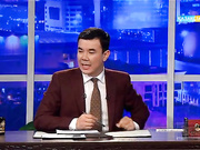 Журналист, спорт комментаторы Амангелді Сейітхан «Түнгі студияда» қонақта