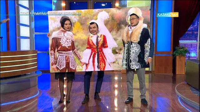Салтанат Бақаева - әнші