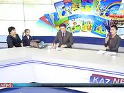 20:30 жаңалықтары (28.10.2016)