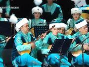 «Ұлы дала - ұлысым!». Жамбыл облысы өнерпаздарының концерті