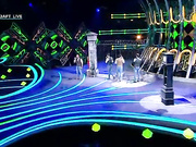 Мейрамбек Тағанов, Серікболсын Кішкенбаев, Ермек Айсын және Ілияс Омаров қазылар алқасының көңілінен бірауыздан шықты