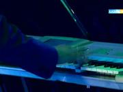 4 қараша 22:00-де «Сәлем, Қазақстан!» жобасында «Дос-Мұқасан» ансамблінің концертін өткізіп алмаңыз!