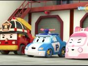 Дүйсенбі-бейсенбі аралығында 10:25-те «Роботкөлік Поли» мультфильмін көре аласыздар!