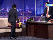 Бүгін 23:45-те «Түнгі студияда Нұрлан Қоянбаев» ток-шоуында әнші Заттыбек Көпбосынов қонақта!