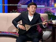 Заттыбек Көпбосынов-әнші. Түнгі студияда Нұрлан Қоянбаев