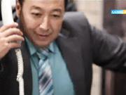 «Айман & Шолпан» телехикаясының  31-бөлімін бүгін 22:00-де көріңіз!