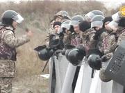 «Ақсауыт» әскери-патриоттық бағдарламасы осы аптада «Қостанайдағы Қоғамдық қауіпсіздік қызметі. Ұлттық ұлан» тақырыбын зерделейді.