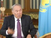 Нұрсұлтан Назарбаевтың NHK телекомпаниясына және «Киодо Цусин» ақпараттық агенттігіне берген сұхбаты