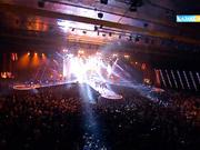 Бүгін 22:40-та «Ұлытау ұлы» атты Қыдырәлі Болманов продюсерлік орталығының концертін көріңіз!