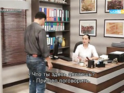 Айман & Шолпан. 32-бөлім