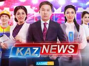 20:00 жаңалықтары (09.11.2016)