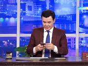 «Түнгі студияда Нұрлан Қоянбаев» ток-шоуында «Районы» фильмінің актерлері қонақта