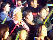 Осы жұмада «Сәлем, Қазақстан!» жобасы аясында  Гүлнұр Оразымбетованың концертін көріңіз!