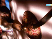 Бүгін 22:55-те «Келін» телехикаясының 2007, 2008- бөлімдерін көріңіз!