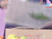 «Бірге таңдаймыз!». Қыс мезгілінде көкөніс сақтаудың көпшілікке беймәлім тәсілдері