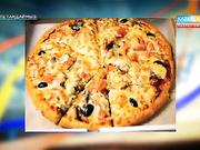 «Бірге таңдаймыз!». Пицца дәмді болу үшін не істеу керек?