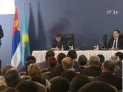 Қазақстан-Сербия бизнес форумы өтті