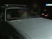 Такси жүргізушісіне жасалған қастандық