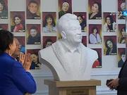 Бүгін Қалибек Қуанышбаев театрының құрылғанына 25 жыл толды