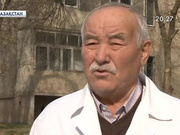 Шымкент қаласының 5 миллион 700 мың шаршы метр жеріне кеміргіштерге қарсы улы дәрі шашылады
