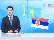 Елбасы Сербия Премьер-Министрі Александр Вучичпен кездесті