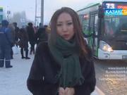 Елорда тұрғындары саршұнақ аязда неге сағаттап автобус күтеді?