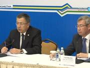 Келер жылдан бастап Оңтүстік Қазақстан облысында  өзбек кәсіпкерлерімен бірнеше инвестициялық жоба жүзеге асады