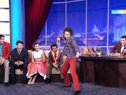 Бүгін «Түнгі студияда Нұрлан Қоянбаев» ток-шоуында «Астана Мюзикл» театрының әртістері қонақта!