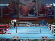 Бокстан Қазақстан чемпионаты: Вадим Казаков (81 кг) келесі кезеңге жолдама алды