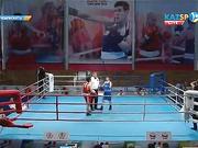Бокстан Қазақстан чемпионаты: Нұрсұлтан Қосшығұлов (56 кг) ел біріншілігіндегі алғашқы жекпе-жегін жеңіспен аяқтады