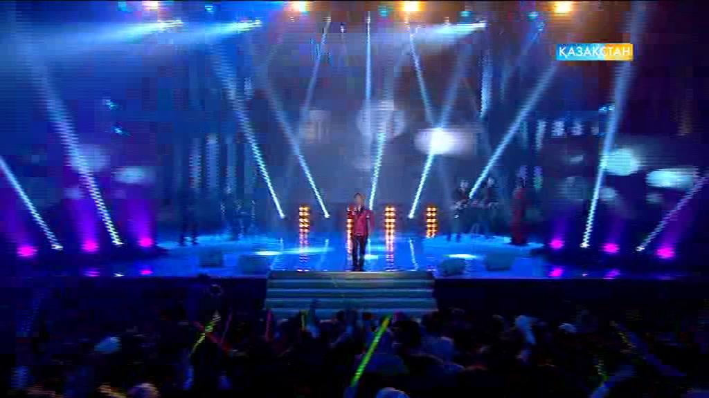 25 қараша 21:30-да «Сәлем, Қазақстан!» жобасы аясында Ақылбек Жеменейдің концертін көріңіз!