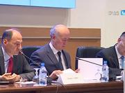 Астанада «ЕҚЫҰ елдерінде мүмкіндігі шектеулі адамдардың электораттық құқықтары» атты семинар өтті