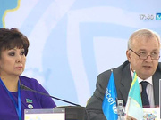 Астанада «Балаға мейірімді Қазақстан» форумы аяқталды