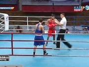 Бокстан Қазақстан чемпионаты: Сұлтан Заурбек (60 кг) келесі айналымда өнер көрсетеді
