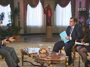 Президент «Bloomberg news» агенттігіне сұхбат берді