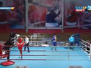 Бокстан Қазақстан чемпионаты. 4 күн. 64 кг