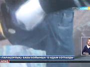 Павлодар облысында «Парақорлық» бабы бойынша 13 адам сотталды