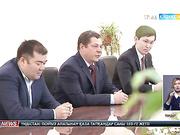 Келер жылы «Жібек жолы» ралли жарысына қазақстандық 3 команда қатысады