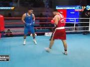 Бокстан Қазақстан чемпионаты. 4 күн. 91 кг