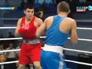 Бокстан Қазақстан чемпионаты. 2 күн. Кешкі бөлім