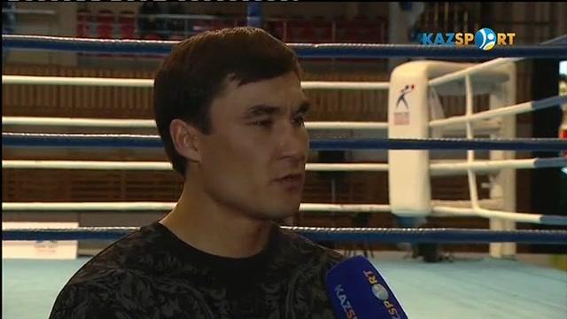 «Astana Arlans» бокс клубының бас директоры, Олимпиада чемпионы Серік Сапиев: Ел біріншілігінде жақсы нәтиже көрсеткен боксшыларды бапкерлермен бірлесе отыра «Astana Arlans» командасына іріктейміз