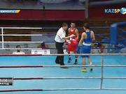 Бокстан Қазақстан чемпионаты. 4 күн. 52 кг