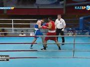 Бокстан Қазақстан чемпионаты. 4 күн. +91 кг