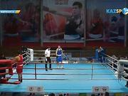 Бокстан Қазақстан чемпионаты. 4 күн. Кешкі бөлім