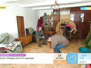 «Таңшолпан» ұжымы «25 игі іс» акциясын бастады