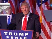 АҚШ-тағы сайлауда Х.Клинтон 2 млн дауыс артық жинаған