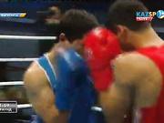Бокстан Қазақстан чемпионаты. 5 күн. 69 кг